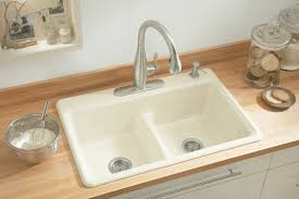 A Drop In Sink In Your Kitchen | Butcher blocks, Sinks and Countertops