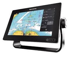 Navionics Chart Plotter Raymarine Axiom 9 Marine Navigation Navionics Gps