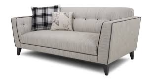 Button Couch County 3 Seater Sofa A Welcoming Sofa Thats Made For Lounging
