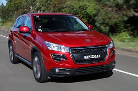 Peugeot 4008 Review | CarAdvice
