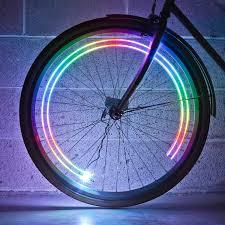Bike Tire Lights Monkey Light M204 M204r 40 Lumen 4 Ultrabright Full Color Led Bike Wheel Tire Spoke Light Accessory Waterproof Ultra Durable