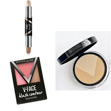 sleek face contouring kit and highlighter review india the ultimate list of affordable contouring s in india makeup