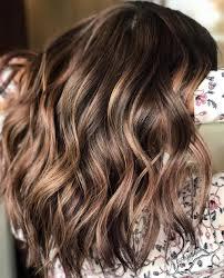 60 Chocolate Brown Hair Color Ideas