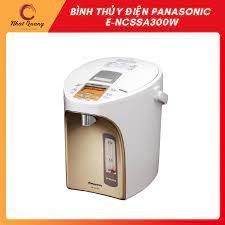 Bình thủy điện Panasonic E-NCSSA300W