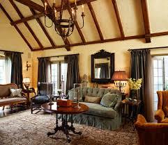 tudor homes interior design old world style for a tudor revival