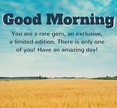 40 Unique Good Morning Quotes And Wishes Good Morning Afternoon Best Goodmorning Unique Images
