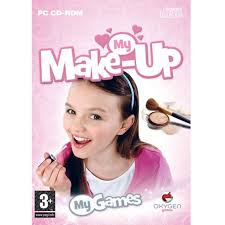 oxygen interactive pc game my make up
