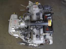Toyota 3RZ Engine for Sale | Junk Mail