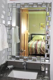 Stained Glass Medicine Cabinet 25 Best Ideas About Badezimmerspiegel Mit Beleuchtung On