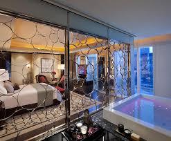 Luxury Hotels Las Vegas The Strip Mandarin Oriental Las Vegas NV - Mirage two bedroom tower suite