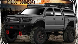 project doomsday gets raptor lined u pol raptor bedliner