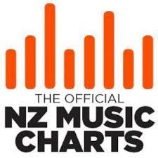 Official Music Charts Official Nz Chart Officialnzchart Twitter