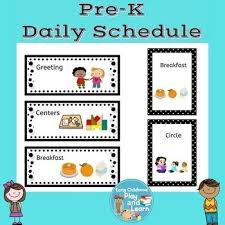 Preschool Pocket Chart Worksheets Teaching Resources Tpt
