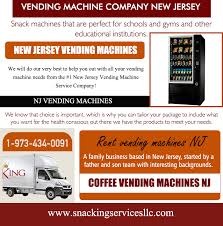 Vending Machine Companies In Nj Magnificent Vending Machine Company New Jersey For Healthy Life Style