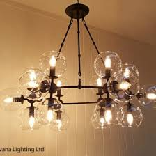 industrial lighting chandelier. Vintage / Industrial Lighting Archives - Nirvana Chandelier