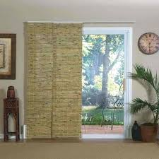 astounding sliding door curtains with and blinds for patio doors designs sliding patio doors with built in blinds uk