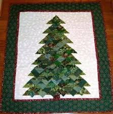 1648 best Quilts I love images on Pinterest | Embroidery, Applique ... & Prairie Point Tree - one of the best tree blocks I've seen - needs. Christmas  Tree QuiltChristmas ... Adamdwight.com