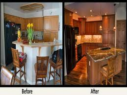 Remodelled Kitchens Style Remodelling Best Decoration