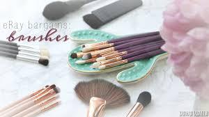 affordable ebay brushes