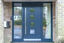 front doors contemporary aluminium tilt and turn windows sliding door east valley with side panels front doors contemporary