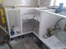 impressive design ikea corner kitchen cabinet part 2 extract and install pertaining to amazing
