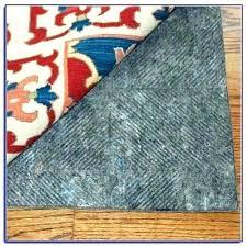 fiber rug pad felt carpet pad felt rug pad felt rug pad plush fiber extra thick