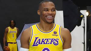 Lakers' Russell Westbrook said 'hell no ...