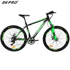 depro professional 21 sd mountain bike bicycle aluminum frame suspension fork braking bikes 26 inch mtb