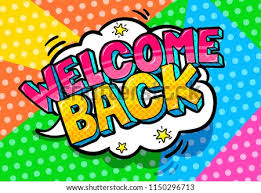 Welcome Back To School - Welcome Back To School Clipart – Stunning free  transparent png clipart images free download