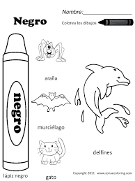 Spanish Coloring Pages 175 Amazing Spanish Coloring Sheets Christmas