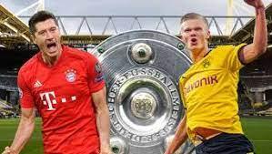 However, this price tag may be enough to scare them off. Fc Bayern Borussia Dortmund Bundesliga Ubertragung Heute Live Im Tv Und Live Stream Verbraucher