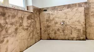 Kein spielraum für schimmel , robust und einfach zu reinigen. Fugenlose Wand U Bodenbeschichtungen Die Flussige Fliese