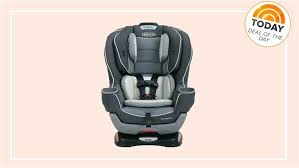 graco convertible deal of the day car seat 4ever manual