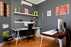 beautiful home office wall. Beautiful Office Wall Painting Ideas Weneedfun Inexpensive Home A