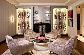 wine tasting room furniture. Hidden Hills Ca Contemporary Wine Cellar By Winery Tasting Room . Furniture T