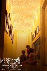 24 Ways To Decorate Your Home With Christmas Lights Decorating ...