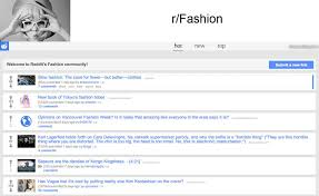 Payment Advice Slip Beauteous The 48 Best Subreddits For Fashion Wisdom