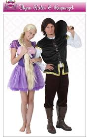 rapunzel and flynn rider costume sc 1 st costumes