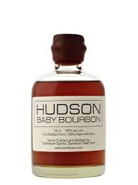 Whisky HUDSON Baby Bourbon 46% - Maison du Whisky