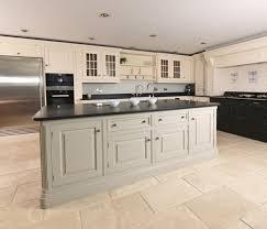second hand kitchens uk. classic cream and stone coloured kitchen second hand kitchens uk upcyclist