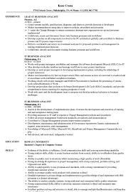 it business analyst resume samples it business analyst resume samples velvet jobs
