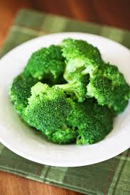 cooked broccoli. Simple Broccoli Keep Cooked Broccoli Bright Green Intended Cooked A