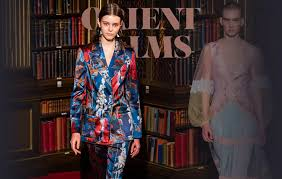 Peter Fashion Designer Peter Pilotto Fall Winter 2019 2020 Ready To Wear