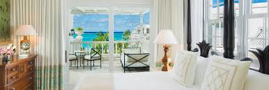 One Bedroom Suite At Palms Place Palms One Bedroom Suite Regent Palms Turks Caicos Haute Holidays