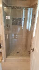 Best 25+ Frameless glass shower doors ideas on Pinterest | Glass ...