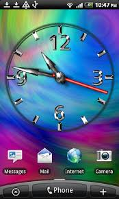 free animated clock wallpapers for mobile. Cool Clock FREE This Is Live Analog Wallpaper TO USE In Free Animated Wallpapers For Mobile