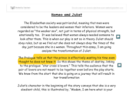 romeo juliet theme essay  romeo and juliet essays and papers 123helpme com