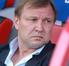 Yuriy Kalitvintsev