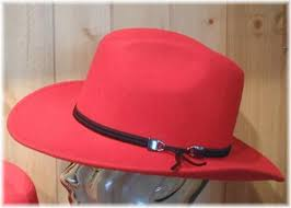 Billedresultat for rød hat
