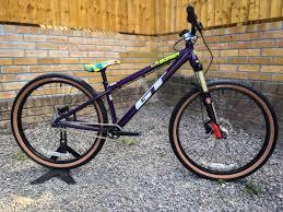 Gt La Bomba 2019 Dirt And Jump Bike